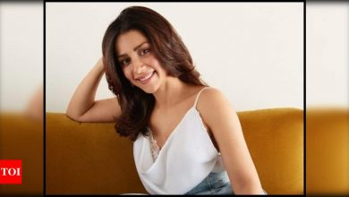 Exclusive! Amrita Puri on 8 years of 'Kai Po Che!': It has a special place in my heart; big love to Sushant Singh Rajput - Times of India