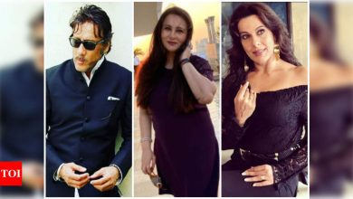 Exclusive! Another lockdown in Mumbai? Jackie Shroff, Poonam Dhillon, Pooja Bedi, Pratik Gandhi, and others react - Times of India