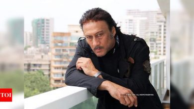 Exclusive Interview! Jackie Shroff shares his birthday plans and his most cherished childhood memory - Times of India