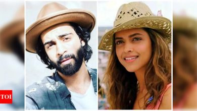 Exclusive Interview! 'Tuesdays and Fridays' actor Anmol Thakeria Dhillon on contract relationships: My character and Deepika Padukone's character Veronica from 'Cocktail' would have a fun time - Times of India