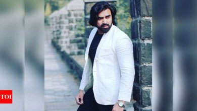 """Exclusive- Sandeep Nahar suicide: 'Khandaani Shafakhana' director says, """"He would always greet on Facebook. I am really taken aback"""" - Times of India"""