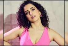 Exclusive! Sanya Malhotra: Theatre was the reason I became an actor; it has its own charm - Times of India