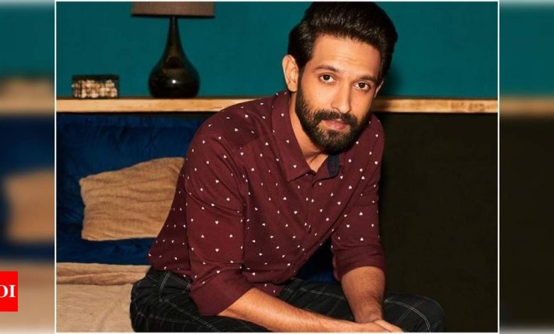 Exclusive! Vikrant Massey: 2021 will be jam-packed with work, but I can take a week out for my shaadi - Times of India