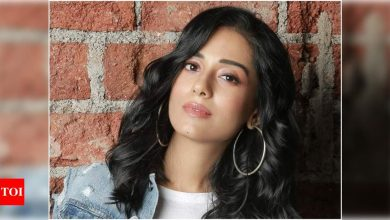 Exclusive interview! Amrita Rao: I think every woman looks hotter after she has had a baby - Times of India