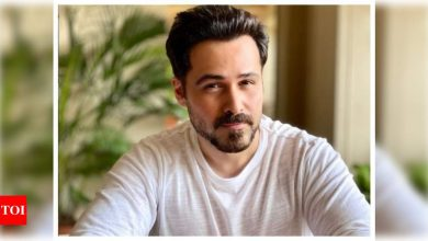 Exclusive interview! Emraan Hashmi: I am grateful that I have been a part of several beautiful songs in my career - Times of India
