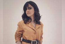 Exclusive interview! Jasleen Royal: I love AR Rahman's music and he really inspired me to become a singer - Times of India
