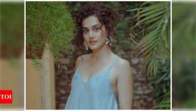Exclusive interview! Taapsee Pannu: I don't know if I can term it as good or bad, but many women wrote to me saying 'Thappad' was their story - Times of India