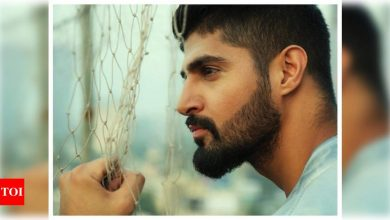Exclusive interview! Tanuj Virwani: I felt like I was unemployable because nobody wanted to cast me - Times of India