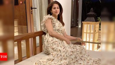 Exclusive interview! Urmila Matondkar on her birthday plans: I love to start my day with a small pooja; it's a spiritual experience - Times of India