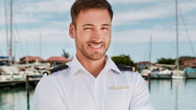"Fans Call Out James Hough For Being Unprofessional On Below Deck Reunion, Claim Show Was ""Boring"" And ""Rushed"" As My Seanna Hits The Market For $26.5 Million"