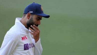 'Felt like I was the loneliest guy in the world' - Virat Kohli on his 'lowest point'