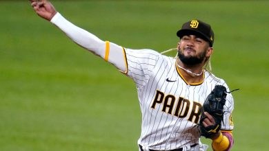Fernando Tatis Jr. signing more proof the Padres are in it to win it: Sherman