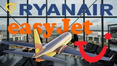 Flights: easyJet, Ryanair, BA, TUI, & Jet2 latest updates as hotel quarantine launches