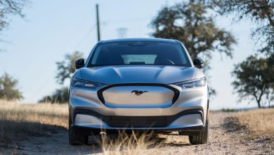 Ford is more than doubling its investment in electric and autonomous vehicles to $29 billion