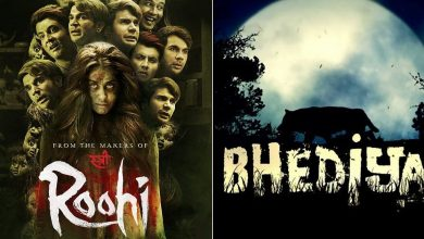 From Roohi To Bhediya - Bollywood Has A Spooky Line-up With Ahead, Are You Ready To Get Scared?