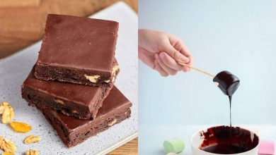 Fudge vs. Ganache: What's the difference?  | The Times of India