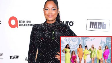 """Garcelle Beauvais Confirms RHOBH Cast is """"Coming for [Her]"""" Amid Filming on Season 11, Discusses Drama and the Transition From Actress to Reality Star"""