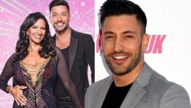 Giovanni Pernice ready to dance with a man on Strictly after Ranvir romance rumours