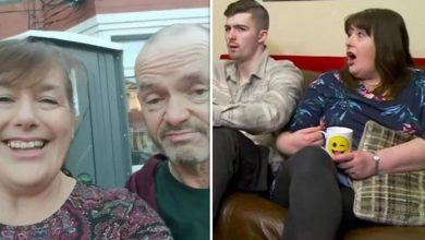 Gogglebox's Malone family address why portaloo is needed for show as fans left confused