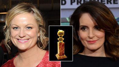 Tina Fey, Amy Poehler To Host Golden Globes Separately From NY, Beverly Hills