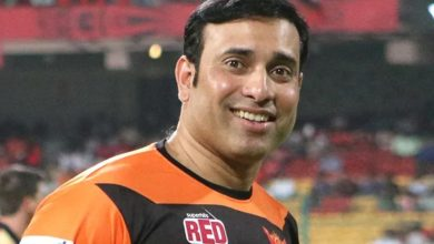 Good Things Happen to Good People: VVS Laxman Overjoyed with T Natarajan