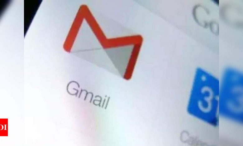 Google finally reveals what data it collects when you use Gmail for free - Times of India