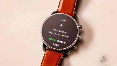 Google says it's working to get 'Hey Google' working on Wear OS again