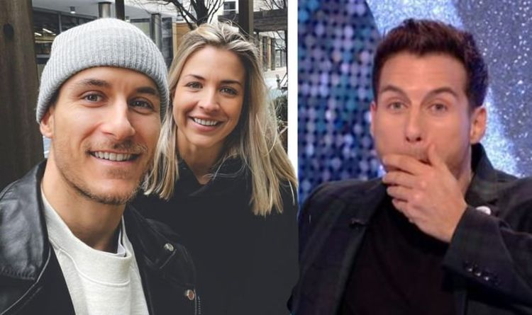 Gorka Marquez and Gemma Atkinson issued advice as fans point out problem at new home
