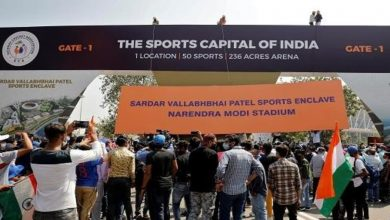 Govt Clarifies Only Motera Stadium Renamed After PM Narendra Modi, Complex Continues to Have Sardar Patel