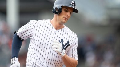 Greg Bird signs with Rockies in latest attempt to resurrect career
