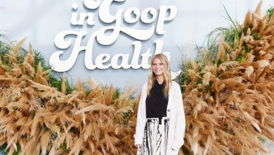 Gwyneth Paltrow ripped by health official for new-age advice to treat COVID