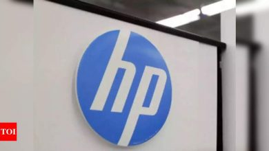 HP leads printer, scanner, peripherals market in India - Times of India