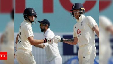 Half the England batsmen can't ever play spin like Joe Root does, feels Ben Stokes   Cricket News - Times of India