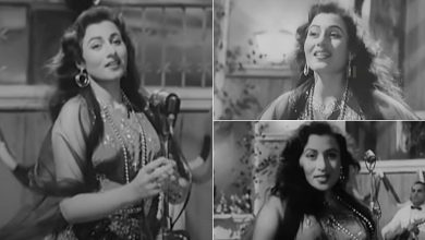 Happy Birthday Madhubala! There Was & Never Will Be Someone As Beautiful & Graceful As You, Check Out