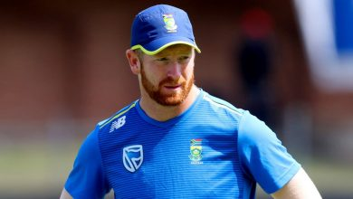 Heinrich Klaasen's brush with Covid-19: 'Could not run 20-30 metres without heart rate going up too high'