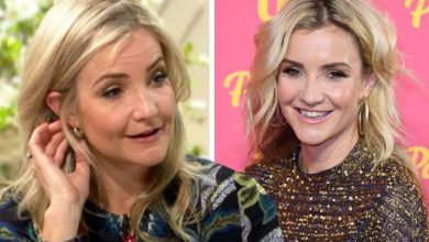 Helen Skelton: On The Farm host steps in to help panicked stranger who lost bank card