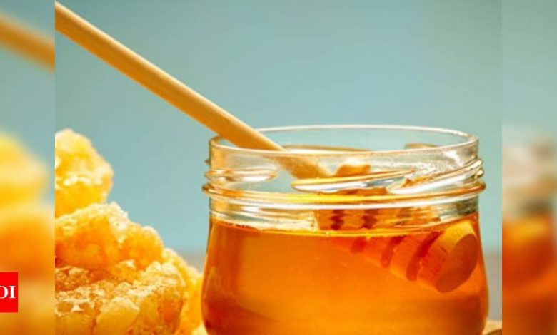 Here's how to check the purity of honey before consuming - Times of India