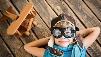 Here's what your child's zodiac sign says about their personality  | The Times of India