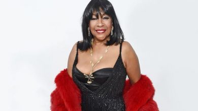Hitmaker says he produced final single for The Supremes' Mary Wilson before icon died