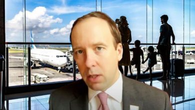 Holidays 2021: Matt Hancock issues holiday warning for May foreign travel - can you go?