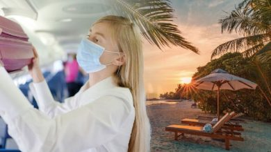 Holidays: Expert warns Britons could face 'additional costs' on travel abroad from May