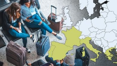 Holidays: Latest FCDO travel advice update for Spain, France, Italy, Greece and Portugal