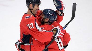 Home ice once again means something for NHL bettors