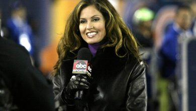How Lisa Guerrero overcame suicidal thoughts after 'Monday Night Football' humiliation