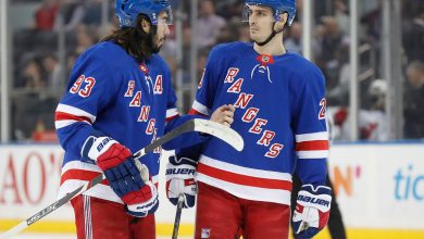 How Rangers plan to reenergize struggling power play