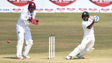How Tamim, Mushfiqur and Shakib helped Mehidy make his first Test century