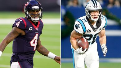 How far would 'dark horse' Panthers go to land Deshaun Watson?