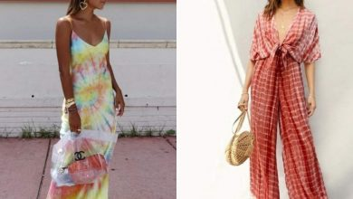 How to style tie-dye outfits  | The Times of India