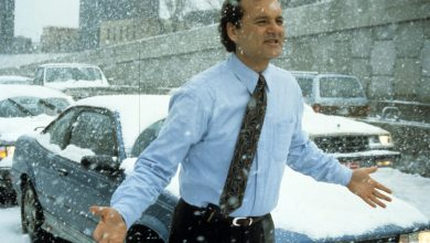 How to watch Bill Murray's 'Groundhog Day' for the holiday