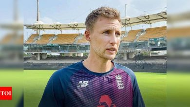 I would love to be part of England's T20 World Cup squad: Joe Root | Cricket News - Times of India